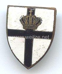 Scharnhorst, Bund deutscher Jungmannen - Zivilabzeichen 1. Form