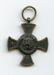 Bayern Armeedenkzeichen 1866