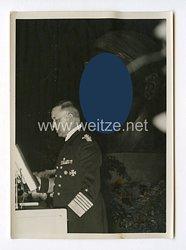 III. Reich Pressefoto. Schluss mit der Kolonialen Entrechtung. 10.06.1939.
