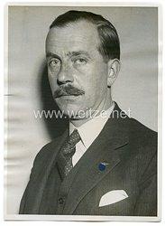 III.Reich Pressefoto, Leiter des