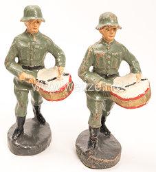 Duro - Heer 2 Trommler marschierend