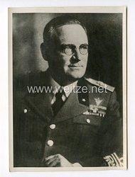 III. Reich Pressefoto. General Soddu, Oberbefehlshaber an der griechischen Front. 11.11.1940.