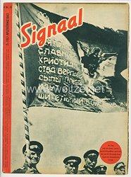 Signal - Sonderausgabe der