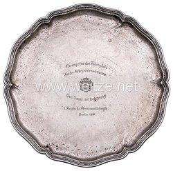 Königreich SachsenEhrenpreis des Königlich Sächsischen Kriegsministeriums