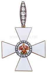 Preußen Roter Adler Orden 1. Klasse mit Brillanten