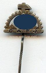 Deutsche Arbeitsfrontjugend ( DAFJ )