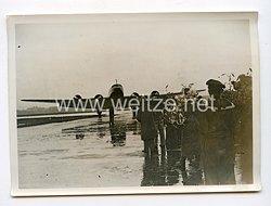 III. Reich Pressefoto. Der