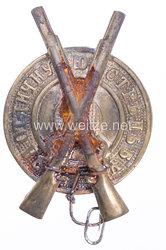 Zaristisches Rußland 1. Weltkrieg 1 Abzeichen für Scharfschützen