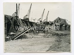 Pressefoto, BesetzungFrankreichs1940: