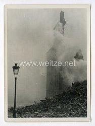 Pressefoto, BesetzungFrankreichs1940: Le Havre.