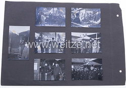 III. Reich - Fotos des Duke of Windsor und Wallis Simpson in Berchtesgaden