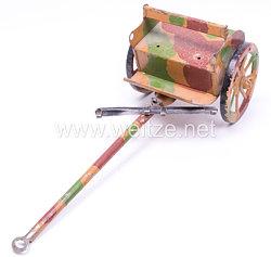 Blechspielzeug - Protzenwagen