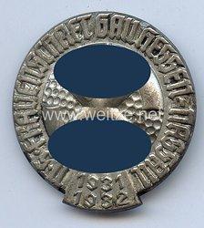 Nationalsozialistische Frauenschaft ( NSF ) -Ehrennadel des Gaues Hessen-Nassau zur Erinnerung an die Kampfzeit 1931-1932