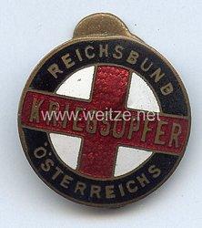 Österreich - Reichsbund der Kriegsopfer Österreichs