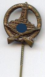 Deutscher Reichskriegerbund Kyffhäuser ( DRKB ) - Schießauszeichnung in Bronze