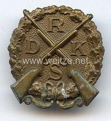 Reichsverband Deutscher Kleinkaliber-Schützenverbände ( RDKS )