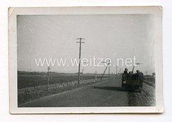 Luftwaffe Foto, Tiefflieger