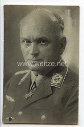 """Fliegerei 1. Weltkrieg - Deutsche Fliegerhelden und Pour le Merite Träger - """" Fl.-Kommodore Ernst Brandenburg """""""
