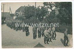 III.Reich Fotos, NSDAP Aufmarsch