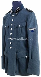 III. Reich Bahnschutz Uniform für Mannschaften