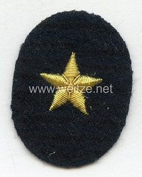 Kriegsmarine Einzel Ärmelabzeichen für einen Seeoffizier