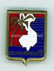 Frankreich Indochina Abzeichen