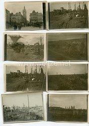 """1. Weltkrieg Fotos, Westfront Nordfrankreich im aktuellenDépartement """"Pas-de-Calais"""""""