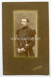 Frankreich Portraitfoto eines Soldaten der Pioniere im