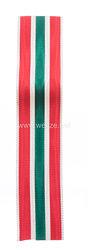 Original Band für die Medaille zur Erinnerung an die Heimkehr des Memellandes (Memelland-Medaille)
