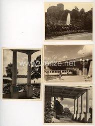 III. Reich Fotos, Hansestadt Hamburg