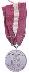 Königreich Dänemark Verdienstmedaille der Königlichen Marine