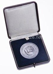 Industrie-u. Handelskammer Braunschweig - silberne Medaille für treue Mitarbeit