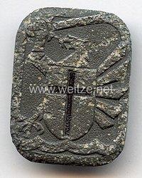 Heer - Regiments-Abzeichen der 121. Infanterie-Division ( Grenadier Regt. 408 )