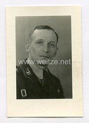 """Allgemeine-SS Portraitfoto, Angehöriger der Reiter SS-Standarte 10 """"Fulda-Werra"""""""