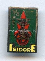 Frankreich Fremdenlegion Indochina Abzeichen 7. Kompanie des 3. REI