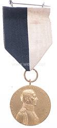 Preußen Regimentsmedaille zum 100-jährigem Jubiläum 1813-1913 Inf.Rgt. Graf Tauentzien 3. Brandenburgischen Nr. 20
