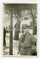 III. Reich Foto, Politischer Leiter der NSDAP