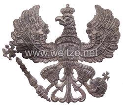 Preußen Helmadler für die Pickelhaube für Mannschaften