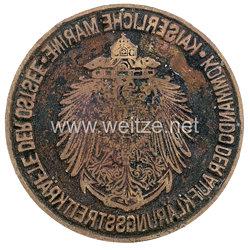 """Kaiserliche Marine Siegel/Petschaft """"Kommando der Aufklärungsstreitkräfte der Ostsee"""""""