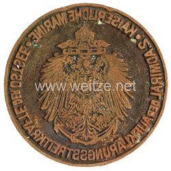 """Kaiserliche Marine Siegel/Petschaft """"2. Admiral der Aufklärungsstreitkräfte der Ostsee"""""""