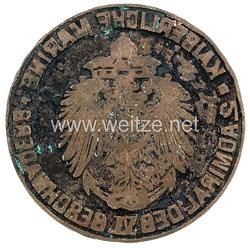 """Kaiserliche Marine Siegel/Petschaft """"2. Admiral des VI. Geschwaders"""""""