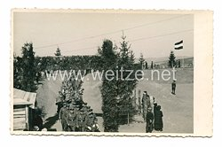 III. Reich Foto, Aufmarsch Stahlhelmbund