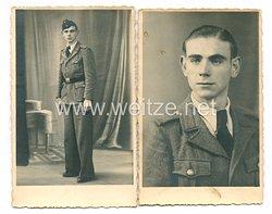 Kriegsmarine Fotos, Werftmitarbeiter