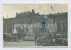 III. Reich Foto, Internationales treffen