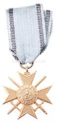 Königreich Bulgarien Tapferkeitsauszeichnung 1. Klasse 1915