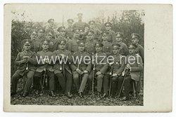 Reichswehr Gruppenfoto