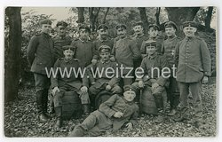 Deutsches Heer Gruppenfoto