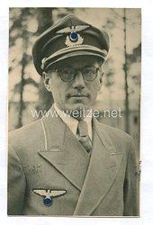 3. Reich Foto, Angehöriger des Olympiakomitee 1936