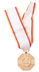 Lippe Detmold Kriegs-Ehrenmedaille am Band für Verdienst im Feindesland, 1915 - 1918