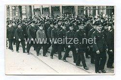 3. Reich Foto, Angehörige der Reichsbahn